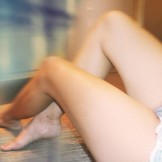 natürliche Intimpflege