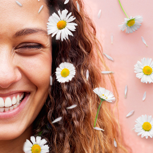 natürliche beste Hautpflege Produkte für schöne gesunde Haut